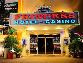 Princess Hotel And Casino Free Zone photos Exterior
