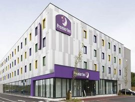 Premier Inn London Stansted Airport photos Exterior