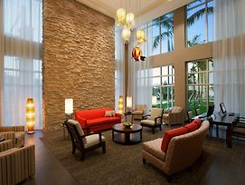 Cambria Hotel Miami Airport - Blue Lagoon photos Interior