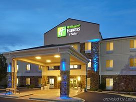 Holiday Inn Express Hotel & Suites Pekin photos Exterior