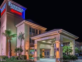 Fairfield Inn And Suites By Marriott Sacramento Elk Grove photos Exterior