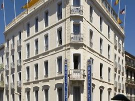 Mercure Cannes Centre Univers photos Exterior