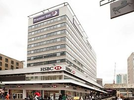 Premier Inn Birmingham City Centre photos Exterior