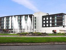 Travelodge Chester Central Delamere Street photos Exterior
