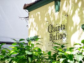 Quinta Rufino Bed & Breakfast photos Exterior