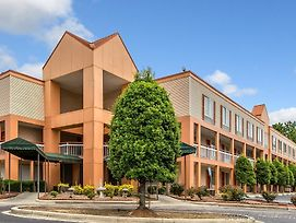 Quality Inn Homewood Birmingham I-65 photos Exterior