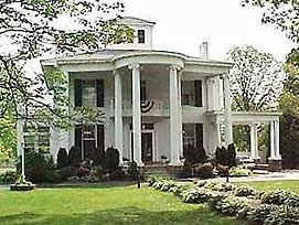 Allegiance Bed And Breakfast photos Exterior