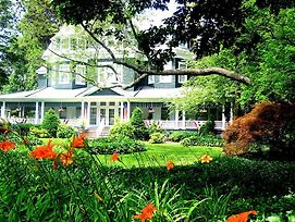Cedars & Beeches Bed & Breakfast photos Exterior