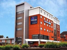 Travelodge Newcastle Silverlink photos Exterior
