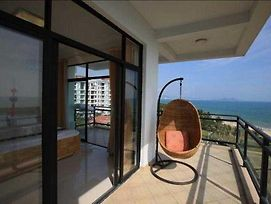 Phoenix Rujia Sea View Holiday Apartment photos Exterior