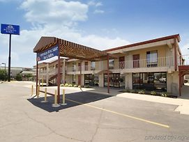 Americas Best Value Inn & Suites Conway photos Exterior