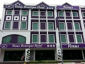 Venus Boutique Hotel photos Exterior