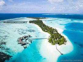 Niyama Private Islands Maldives photos Exterior