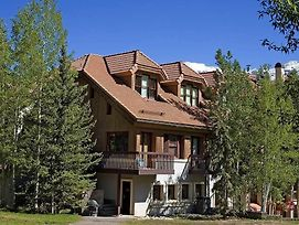Columbia Place Condominium By Telluride Resort Lodging photos Exterior