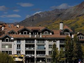 Plaza At Mountain Village By Telluride Resort Lodging photos Exterior