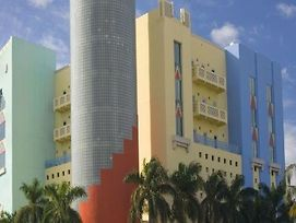 865 Collins Ave By Global Vacations photos Exterior