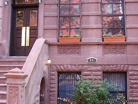 Harlem Bed And Breakfast photos Exterior