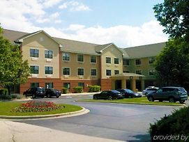 Extended Stay America Chicago - Darien photos Exterior