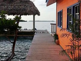 Yok Ha Belize Resort photos Exterior