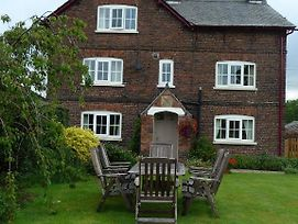 Birtles Farm Bed And Breakfast photos Exterior