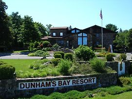 Dunham'S Bay Resort photos Exterior