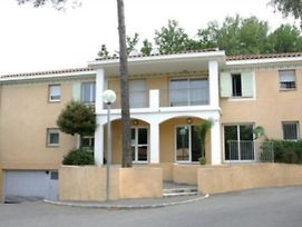 Citea Mougins Royal Parc photos Exterior
