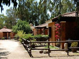 Tiliguerta Camping Village photos Exterior