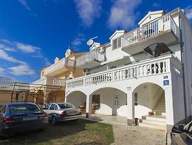 Apartments With A Parking Space Vodice 16190 photos Exterior