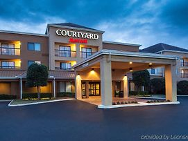 Courtyard By Marriott Dothan photos Exterior