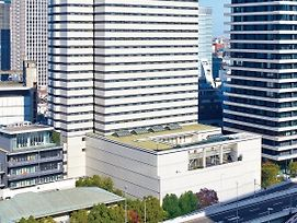 Ana Crowne Plaza Osaka photos Exterior