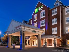 Holiday Inn Express Hotel & Suites St. Louis West-O'Fallon photos Exterior