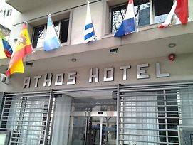 Hotel Athos photos Exterior