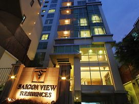 Saigon View Residences photos Exterior