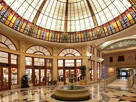 Paris Las Vegas photos Exterior