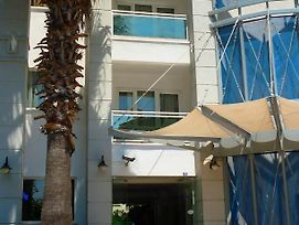 Blue Lagoon Hotel Marmaris photos Exterior