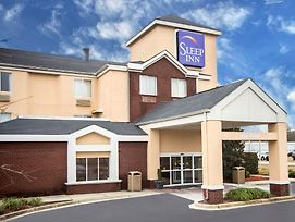 Sleep Inn Sumter photos Exterior