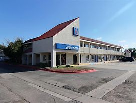 Motel 6 Amarillo - Airport photos Exterior