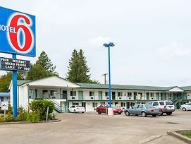 Motel 6 Albany photos Exterior