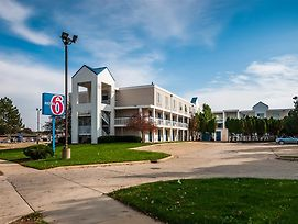 Motel 6 Bloomington-Normal, Il photos Exterior