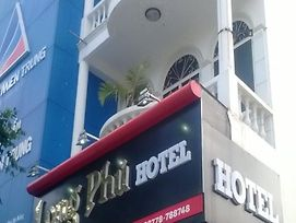 Long Phu Hotel Danang photos Exterior
