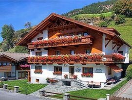 Pension Bergblick Soelden photos Exterior