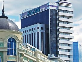 Grand Hotel Kazan photos Exterior