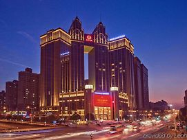 Worldhotel Grand Jiaxing Hunan photos Exterior