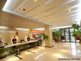 Super 8 Hotel Lanzhou Yong Chang Lu photos Exterior