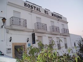 Hostal El Mirador photos Exterior