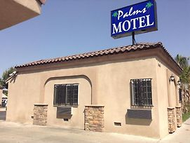 Palms Motel photos Exterior