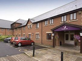 Premier Inn Chorley North photos Exterior