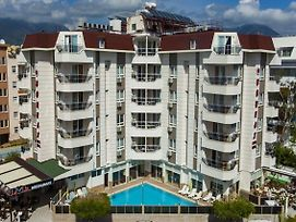 Boreas Suit Hotel photos Exterior