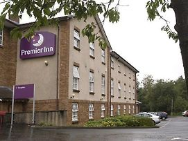 Premier Inn Glasgow East Kilbride Central photos Exterior