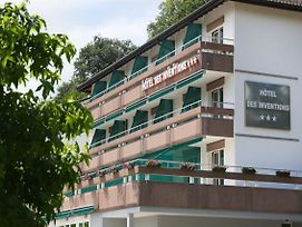 Hotel Des Inventions photos Exterior
